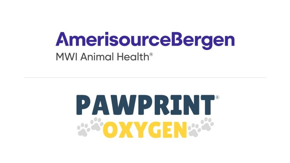 Pawprint Oxygen Announces Collaboration with MWI Animal Health